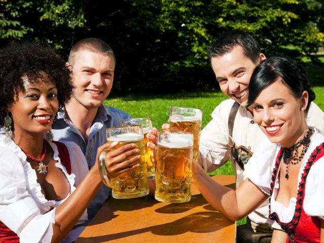 Bayerisches Bier, Foto: Kzenon/shutterstock.com