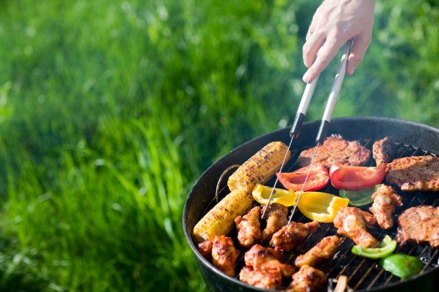 Grill, Foto: BlueOrange Studio/shutterstock.com