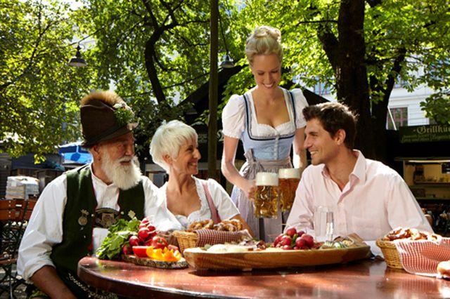 , Foto: München Tourismus