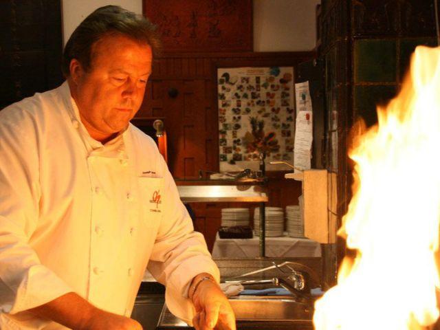 , Foto: Magnostin Asia Restaurant