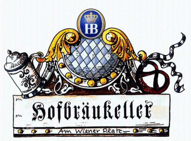 Hofbräukeller München