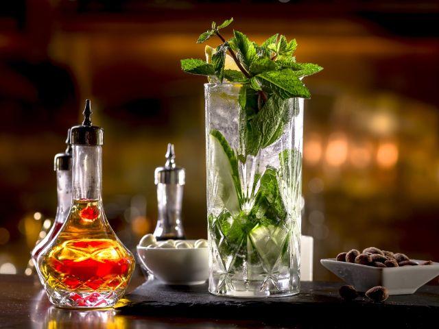 Cocktails in der Josefa Bar, Foto: Josefa Bar
