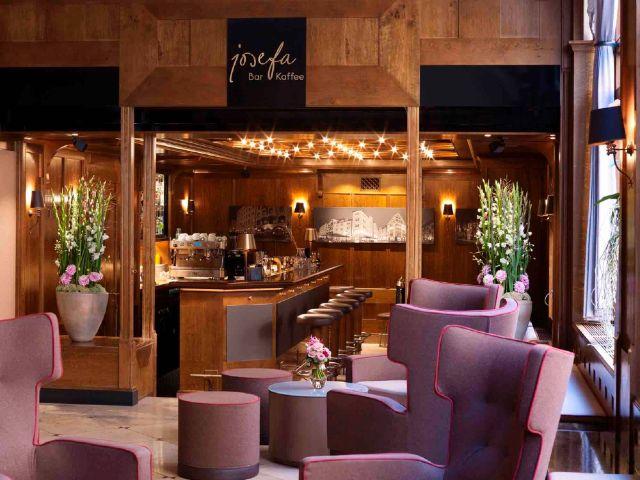 Josefa Bar, Foto: Platzl Hotel