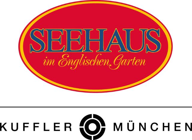 Seehaus Logo, Foto: Seehaus
