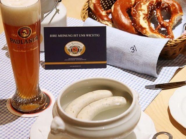 Oberpollinger, Foto: Zum Spöckmeier