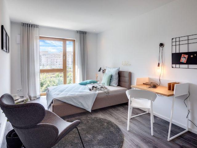 Möblierte Wohnung, Foto: Mr. Lodge