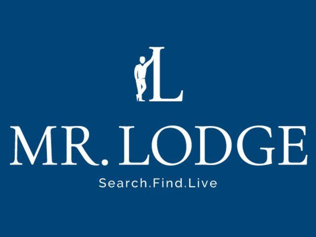 Mr. Lodge Logo