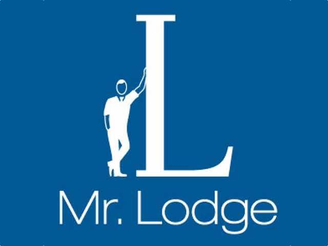 Mr Lodge Logo