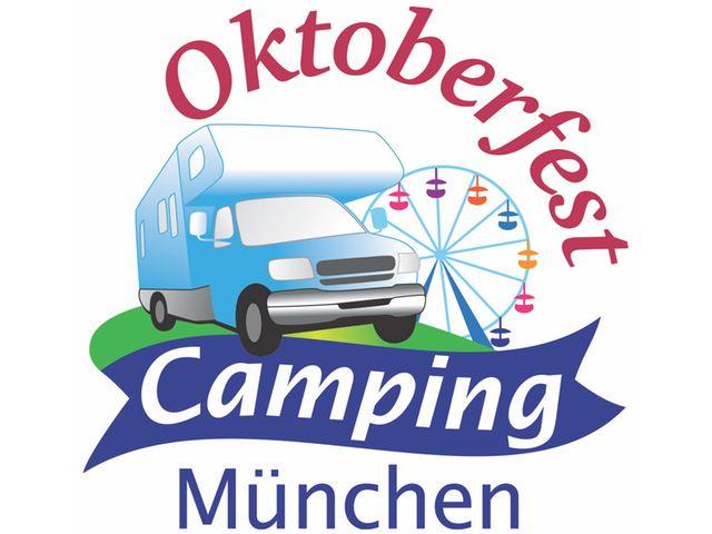 Oktoberfest-Camping, Foto: Oktoberfest-Camping