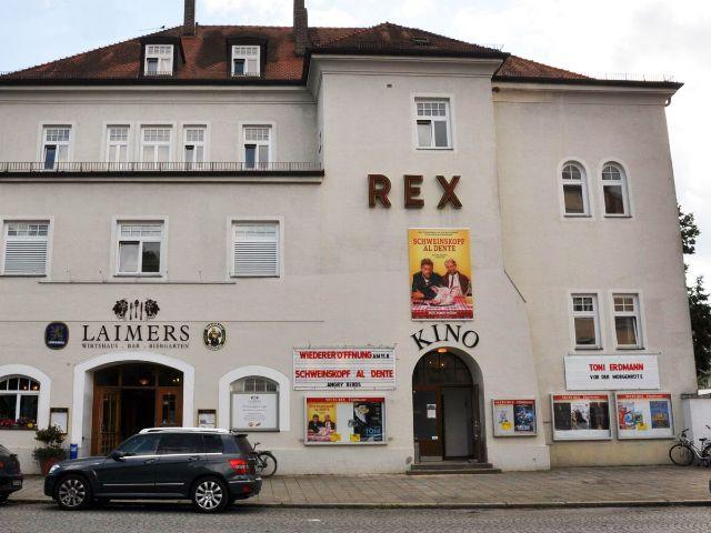Neues Rex in Laim, Foto: Neues Rex