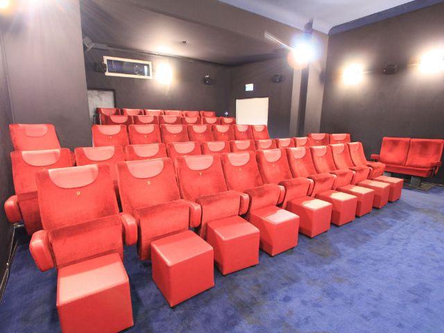 Das Arena Kino in der Isarvorstadt, Foto: Arena Filmtheater