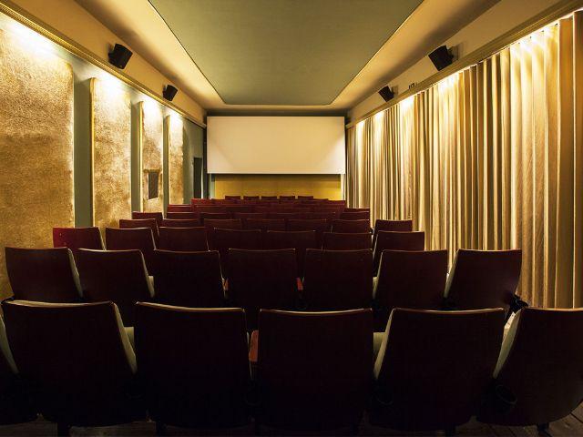 Kino In München Heute