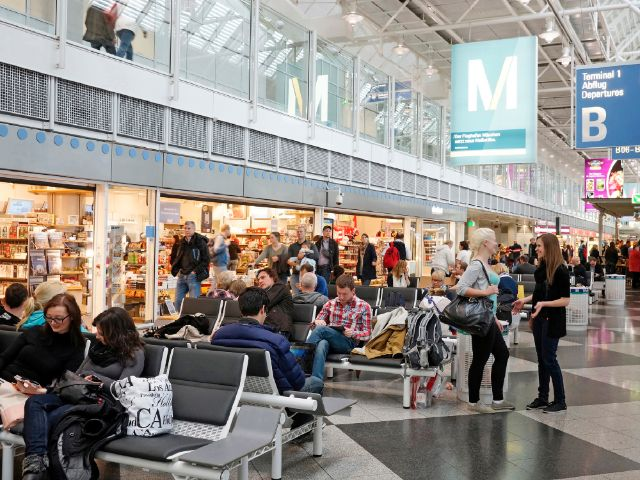 Flughafen München, Foto: Flughafen München GmbH