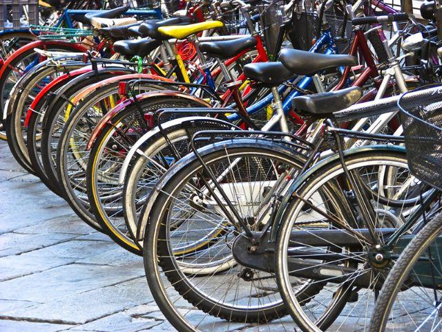 Explorer Munich à vélo!