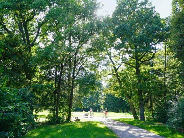 Park, Foto: Terrafinanz
