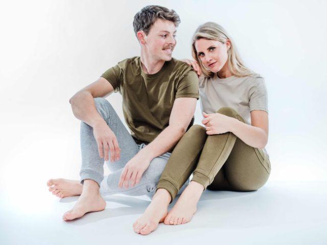 Mann und Frau, Foto: Everbasics