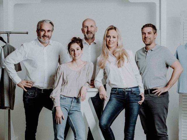 Team, Foto: Everbasics