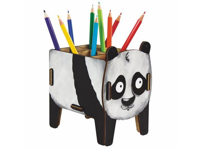 Stiftebox Panda, Foto: Kaut-Bullinger