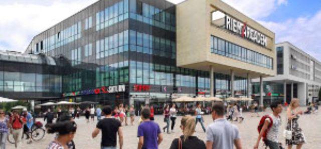 Riem Arcaden Munich