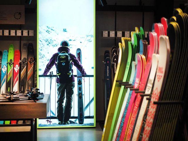 Skiabteilung Sport Schuster, Foto: Sport Schuster