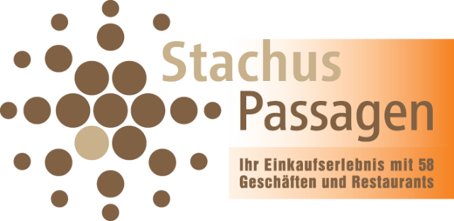 Stachus Passagen Munich