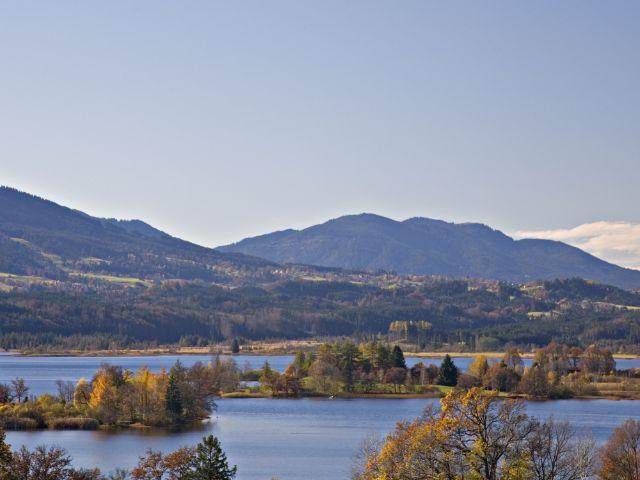Staffelsee, Foto: Eder / Shutterstock.com