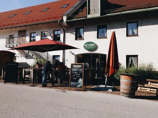Stemmerhof in Sendling, Foto: Marie-Lyce Plaschka