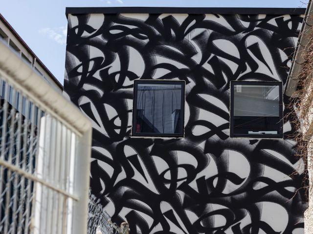MUCA Museum für Urban Art und Street Art, Foto: muenchen.de/Katy Spichal