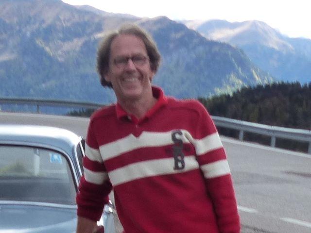 Nikolas Albrecht, Foto: N. Albrecht