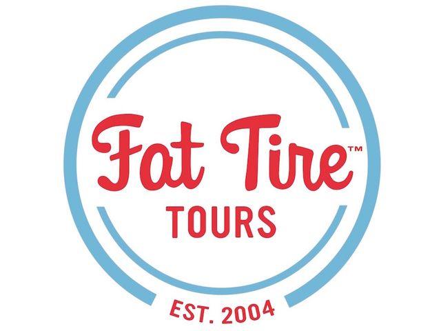 Fat Tire Tours Logo, Foto: Fat Tire Tours