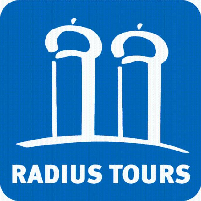 Radius Stadtführungen München