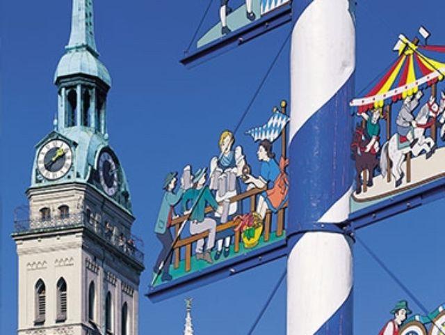 , Foto: München Tourismus - A.Müller