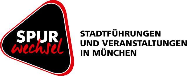 Spurwechsel Logo