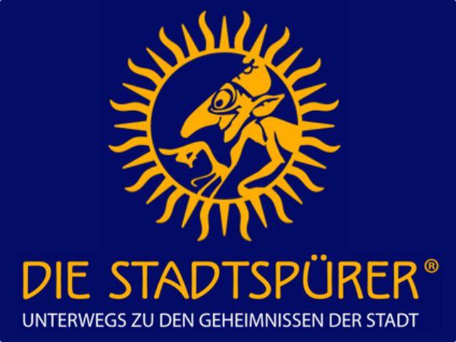 Logo Die Stadtspürer, Foto: Die Stadtspürer