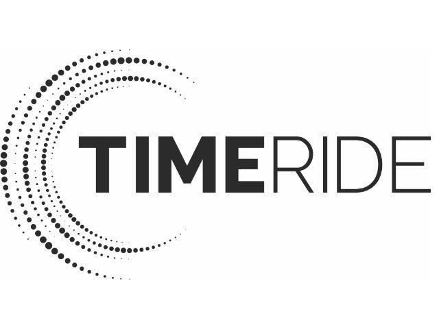Logo Time Ride, Foto: Time  Ride