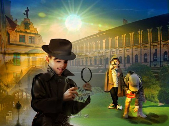 Mörderisches München, YouorCityQuest, Foto: YourCityQuest