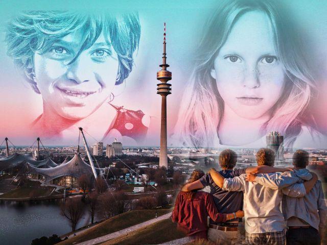Tatort Olympiapark, YourCityQuest, Foto: YourCityQuest