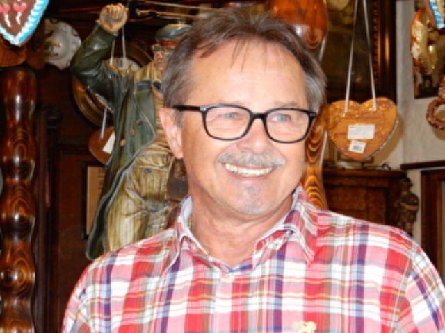 Ulrich Ziegner, Foto: Ulrich Ziegner