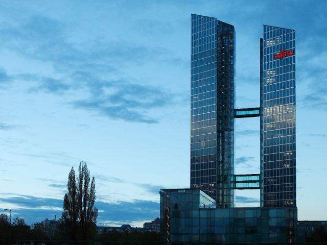 Highlight Towers M 252 Nchen Das Offizielle Stadtportal