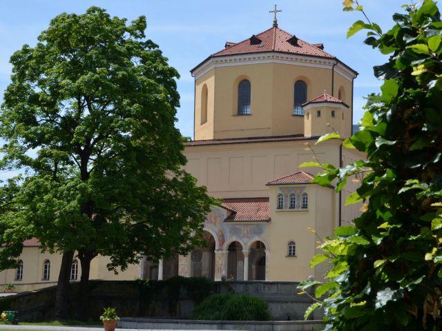Nordfriedhof im Münchner Stadtteil Schwabing-Freimann, Foto: Städtische Friedhöfe München, Mirjam Lund
