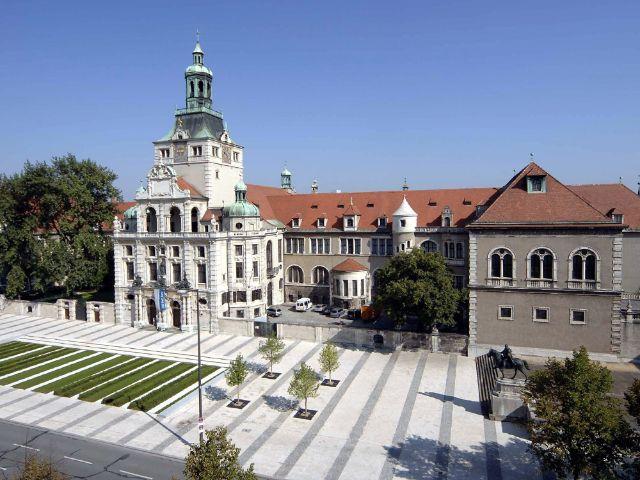 Bayerisches Nationalmuseum, Foto: Bayerisches Nationalmuseum München