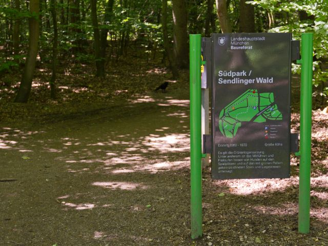 Südpark, Foto: Katy Spichal