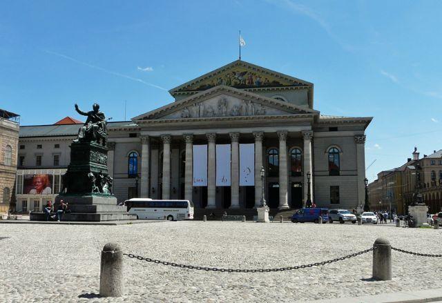 Bavarian State Opera