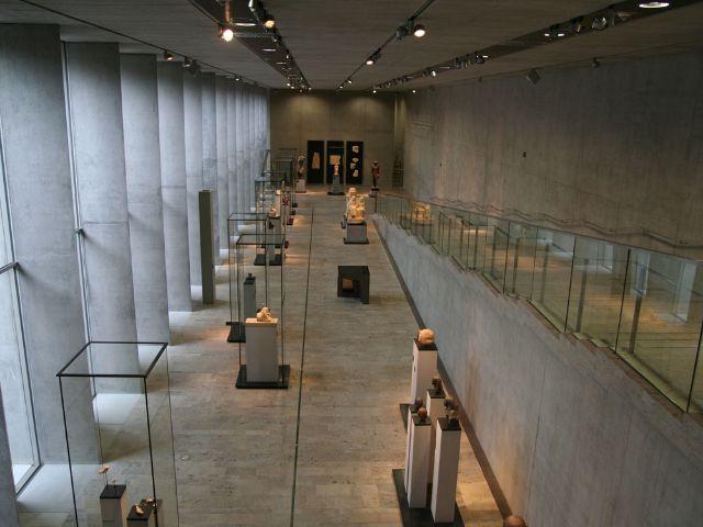 Staatliches Museum Ägyptischer Kunst, Foto: Staatliches Museum Ägyptischer Kunst