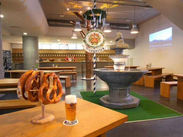 Fantreff, Foto: Allianz Arena