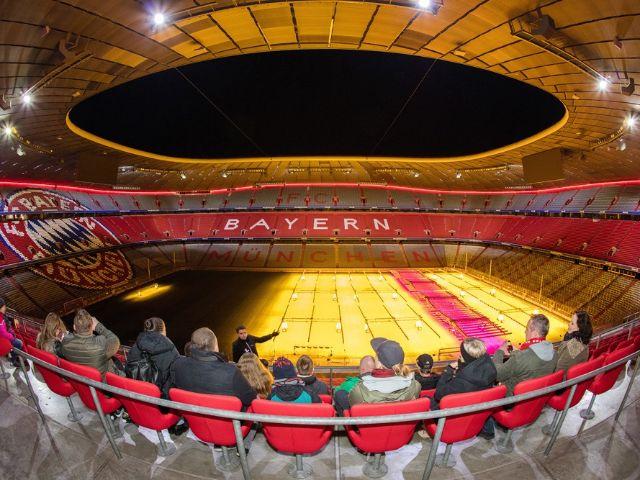 Spieltermine Fc Bayern