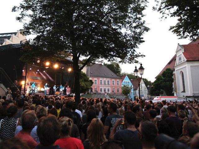 Dachauer Musiksommer
