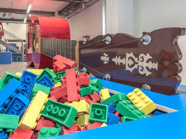 Das neue Kinderreich im Deutschen Museum , Foto: Deutsches Museum