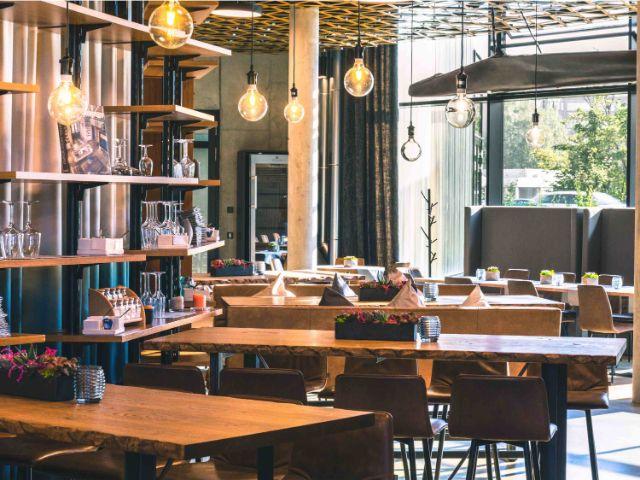 Schweizer's Kitchen, Foto: jochen-schweizer-arena.de/Martin Ried
