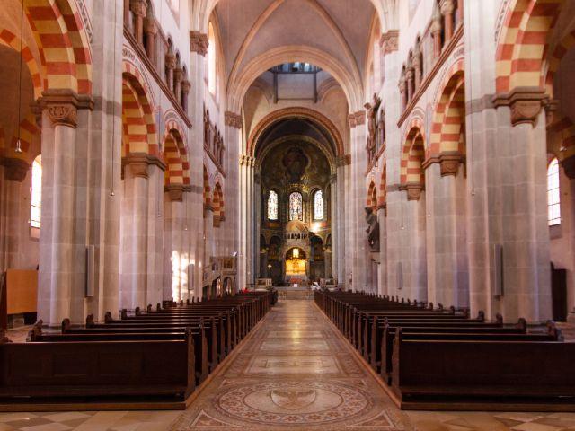 St. Benno, Foto: Sankt Michaelsbund